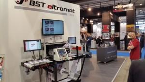 BST e Eltromat dopo la fusione. Ne parleremo prossimamente con un'intervista a Paolo Tamburrini