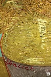 Dar3D Sunflowers on canvas