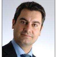 Enrico Monteverdi marketing manager hp Italia