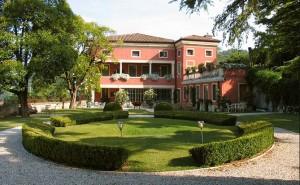 Villa Ceccato, Montecchio Maggiore - VI