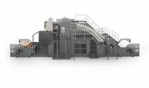HP T1100S sviluppata in collaborazione con KBA