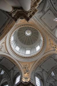 Namur Cattedrale di Saint-Aubain