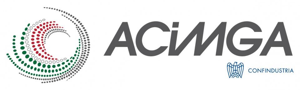 Studio previsionale di Acimga al 2022