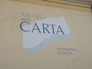 MuseoCarta Pescia