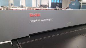 Kodak Flexcel NX
