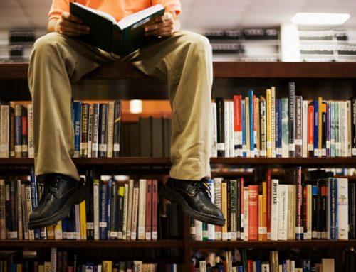 La lettura è un Bene Pubblico