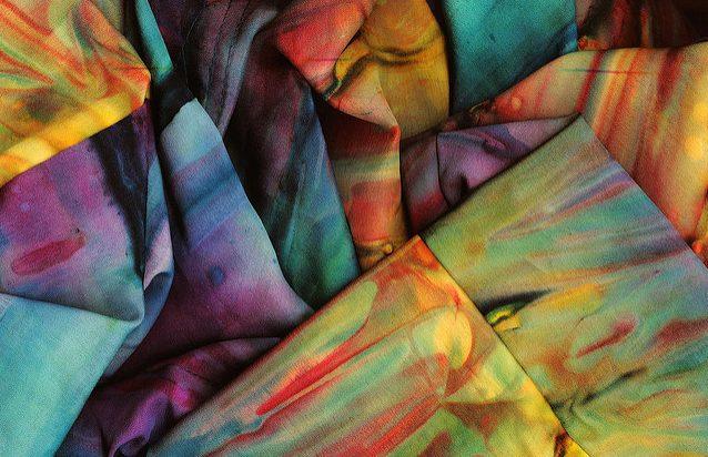 Dare tridimensionalità con la separazione colori
