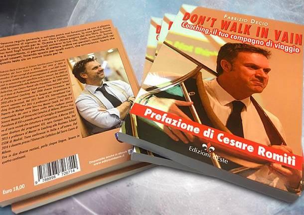 Coaching un nuovo libro di Fabrizio Decio