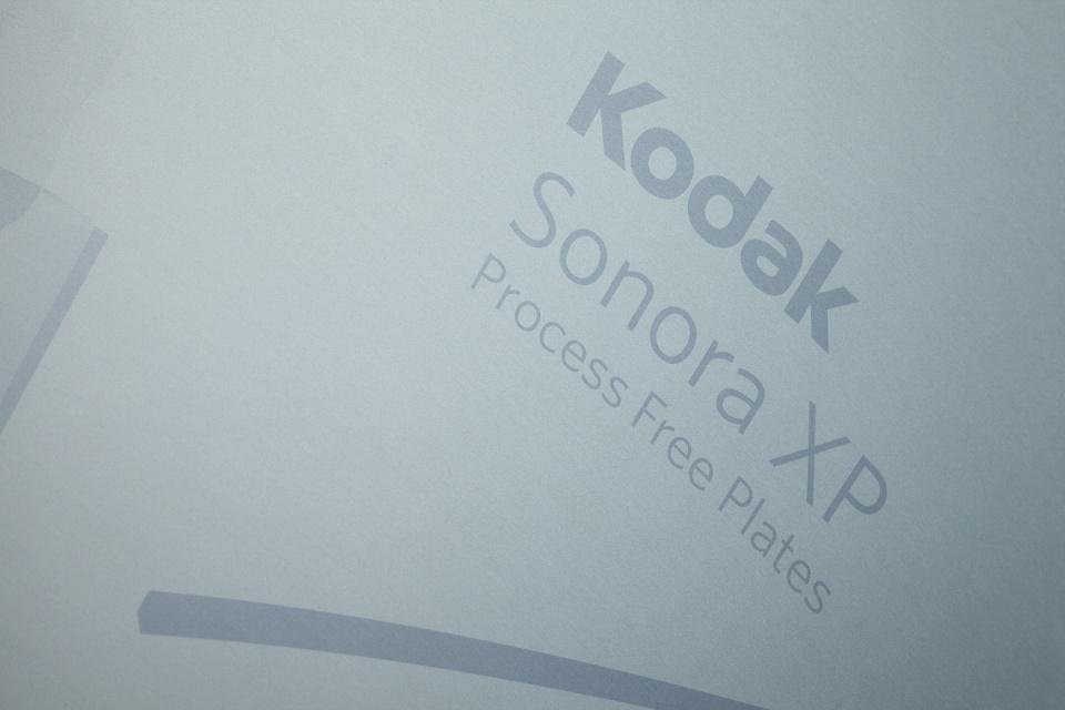 Montagu to acquire Kodak Flexographic Packaging Division
