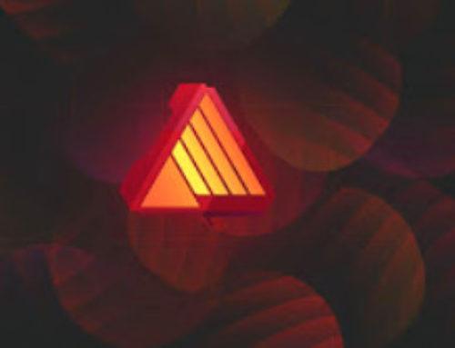 Affinity Suite il primo concorrente di Adobe CC