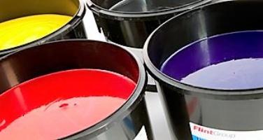 Flint annuncia aumenti sugli inchiostri per packaging
