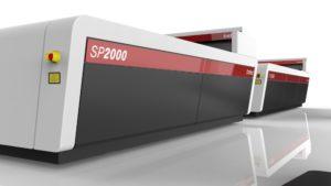 Trotec Laser SP3000