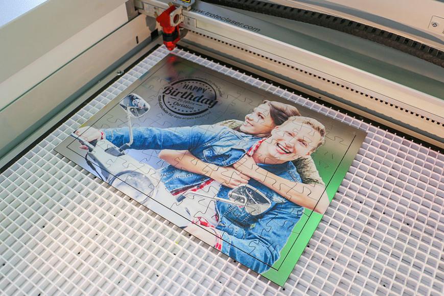 TROTEC laser digitalprint