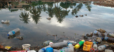 inquinamento plastica plastics pollution