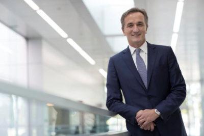 Bill Muir CEO EFI