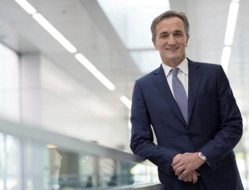 EFI nomina Bill Muir nuovo CEO
