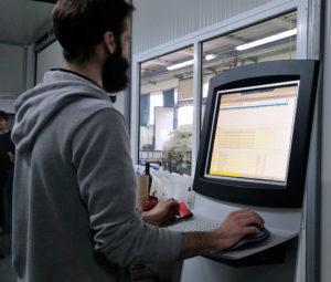 Eticpress_Giovanni operatore alla digistar