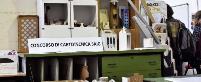 Aldini Valeriani_laboratorio cartotecnica