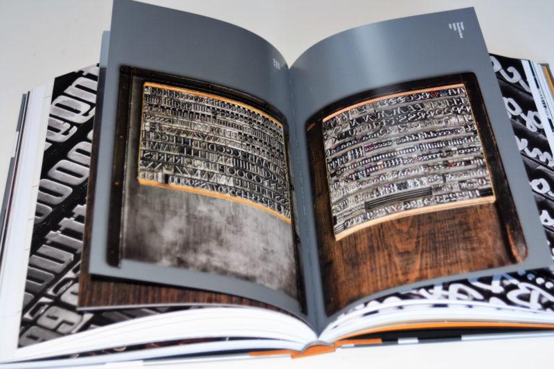 Tipoteca italiana libro