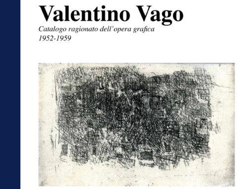 L'opera grafica di Valentino Vago