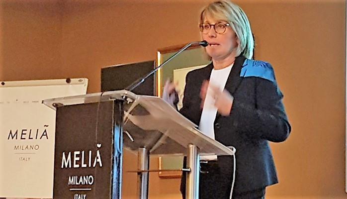 Gipea Elisabetta Brambilla