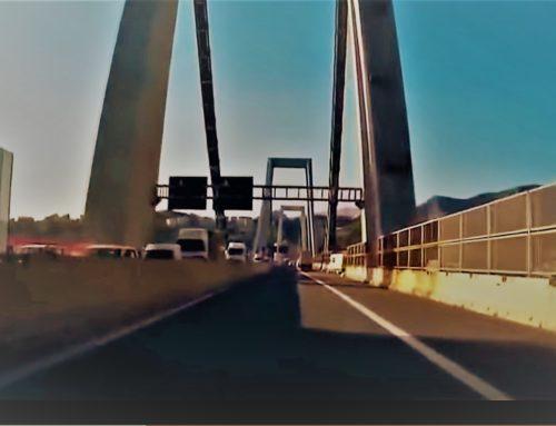 Anche un Ponte può fare Comunicazione