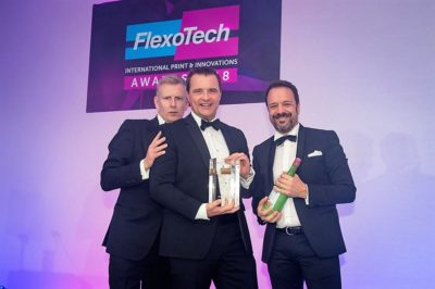 Squarcina FTA Flexotech Awards