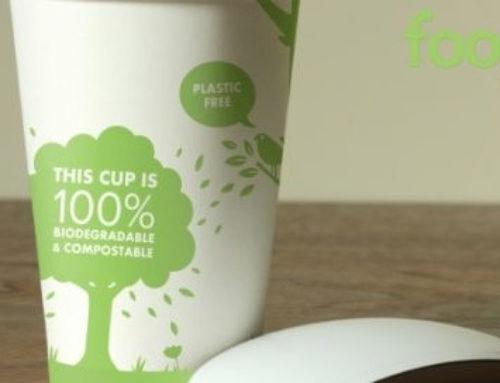 Soluzione di packaging compostabile