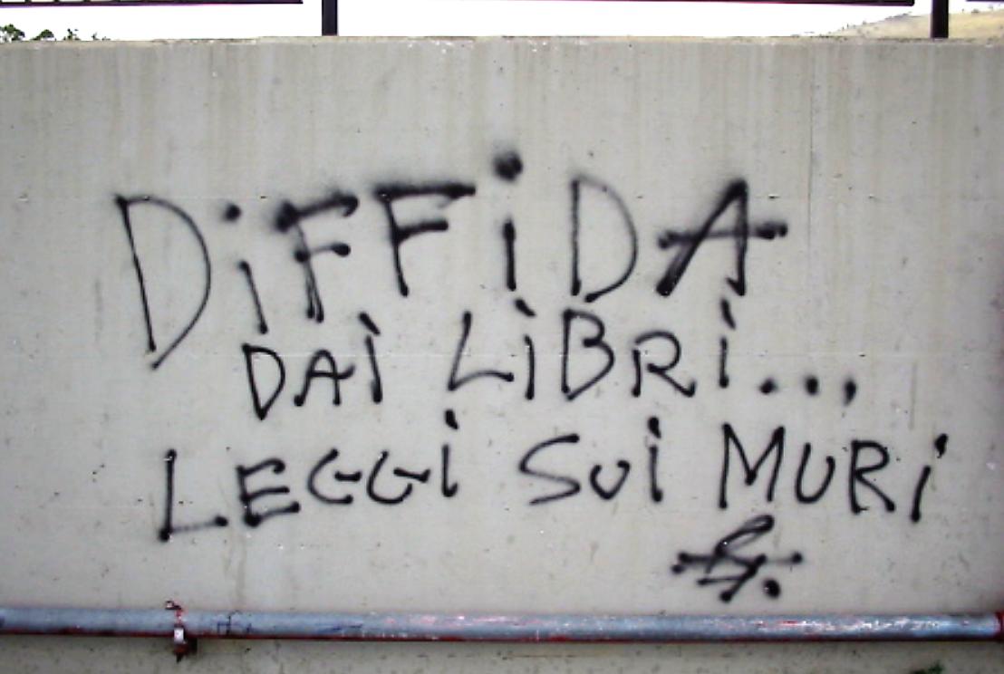 Muri Puliti