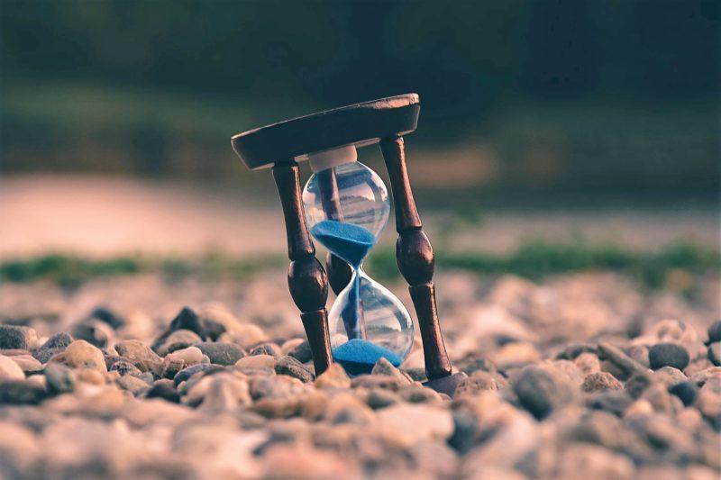 Creatività al lavoro, tra urgenza e importanza