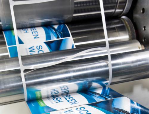 Disponibili nuovi liner in PET riciclato (rPET)