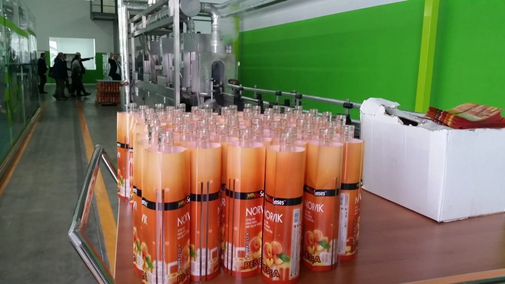 Be Packaging termoretraibili