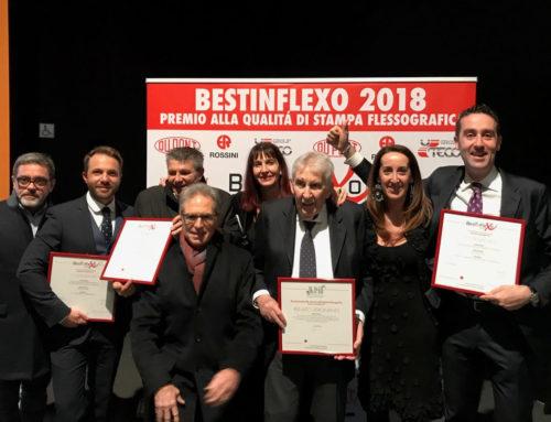 Premi ed espansione per Digital Flex