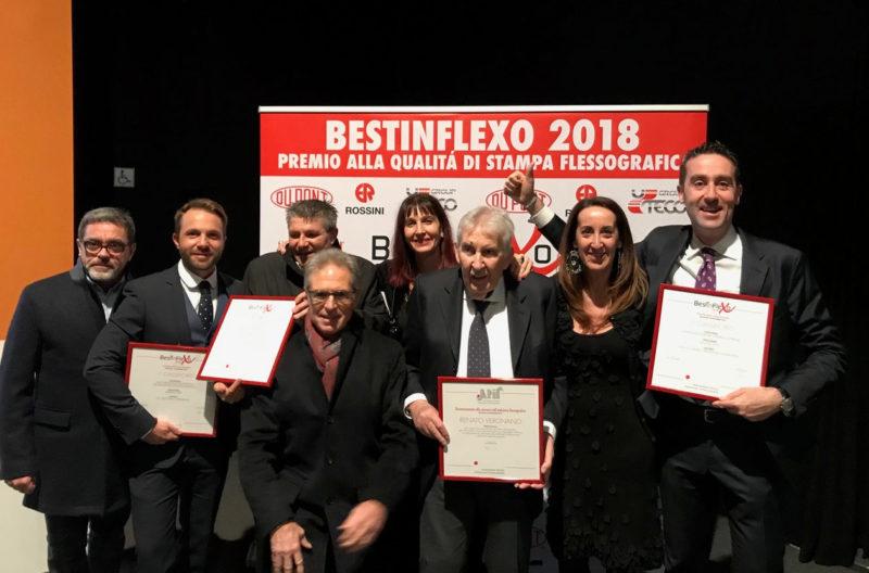 Digital Flex_premiazione. al Best in Flexo