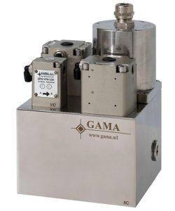 GAMA Int. G32