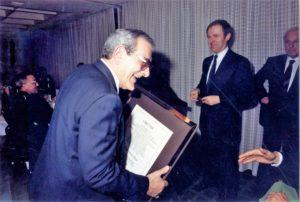 Vittorio Rizzi PREMIO HEIDELBERG