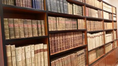 Piamarta Museo biblioteca