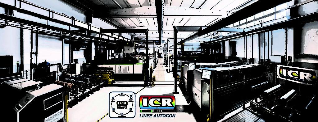 ICR LINEE AUTOCON rotocalco