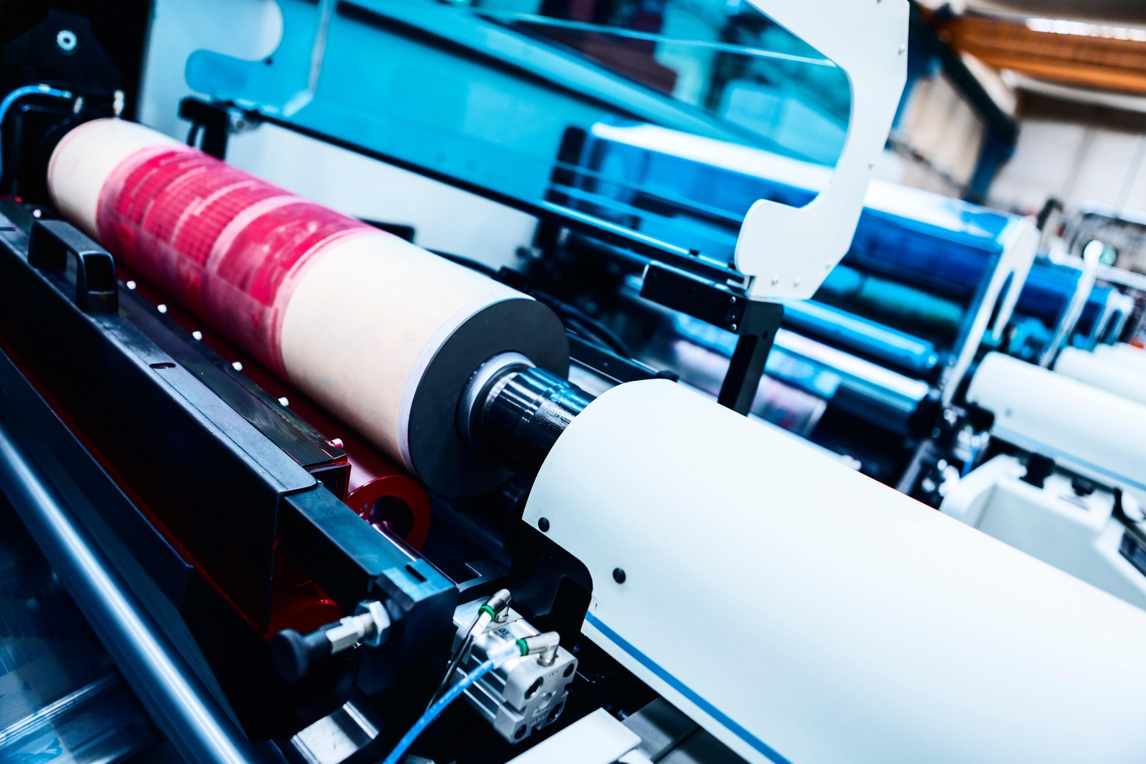 Invicta 630 Lombardi packaging flessibile