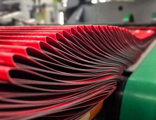 La stampa si arricchisce con il retrofit UV LED