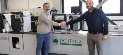 DG Italia Cantù Pallacanestro