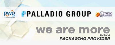 Palladio Pharmitech RFID