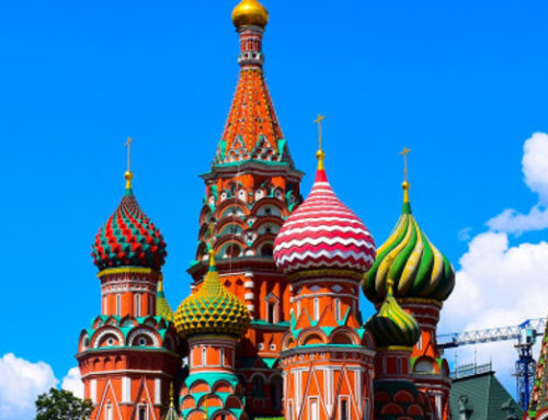 Printech RosUpack 2019 dal 18 al 21 giugno a Mosca