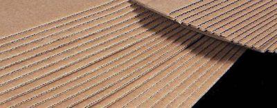 lastra cartone ondulato