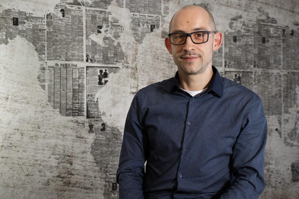 Paolo Radaelli New CEO Aerodinamica