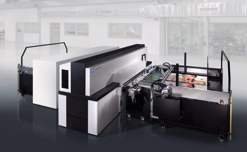 Durst DeltaWT250-FullAutomation