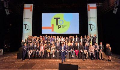 FEDRIGONI_TOP AWARD 2019_VINCITORI