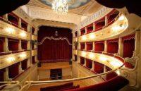 Teatro Goldoni Corinaldo