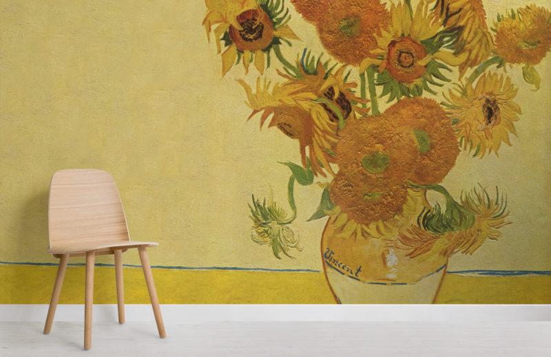 Van Gogh Girasoli