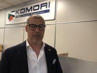 Gian Paolo Zani Komori Digital